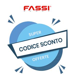 Codice Sconto Fassi Sport Coupon Promozionale Luglio 2020