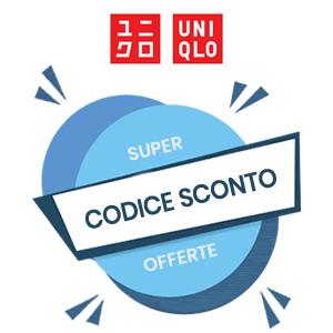 Codice Sconto Uniqlo 10€ Per Marzo 2020