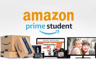 Amazon Prime Student: cos'è, vantaggi e come iscriversi