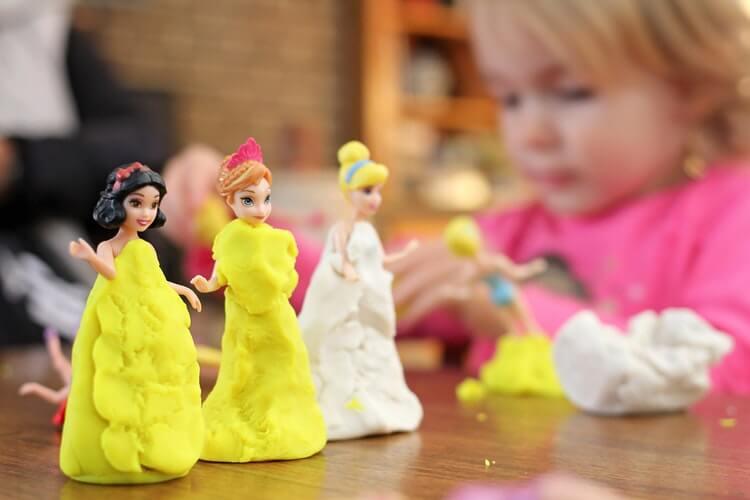 I migliori prodotti Barbie e bambole di Giugno 2021