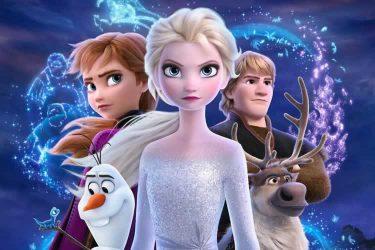 Arriva Frozen 2! Porta con te un po' di magia: i consigli per gli acquisti