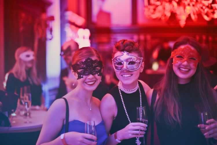 Guida al party perfetto di Halloween... Risparmiando!
