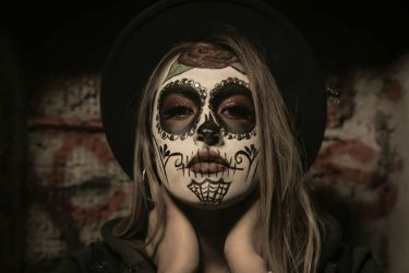 Trucco per Halloween: idee e colori per una serata da urlo