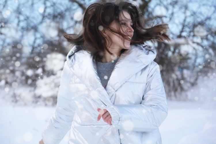 Arriva l'inverno... Scegli il cappotto che fa per te!