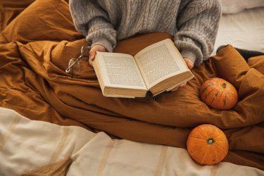 5 libri da leggere questo inverno