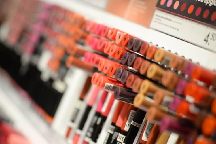 I migliori prodotti di make-up di Luglio 2020