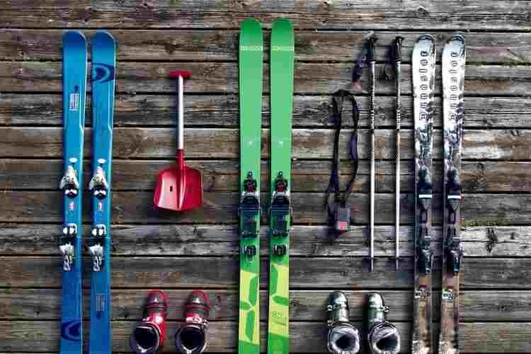 I migliori prodotti per sport invernali di Aprile 2021