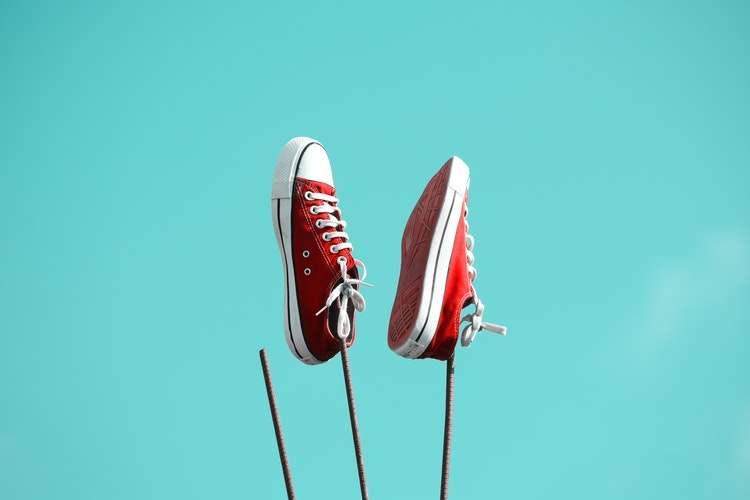 Le scarpe di tendenza a Gennaio 2021