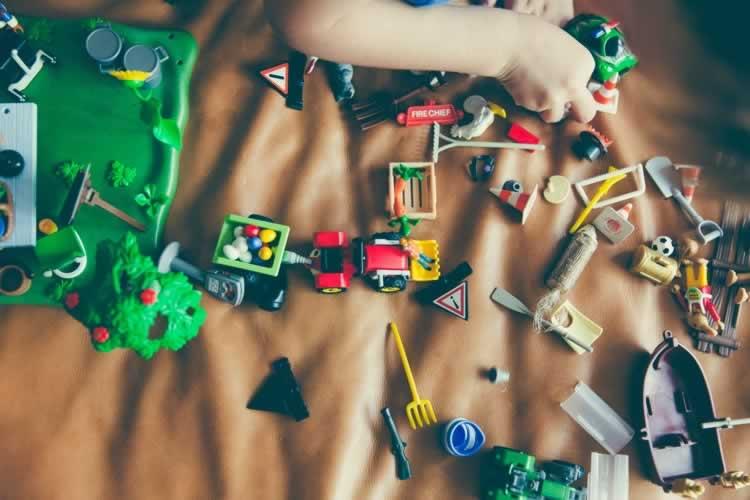 Natale 2018: cosa regalare ai bambini?