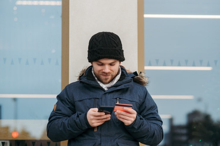Pagamento digitale: anche in Italia cresce l'online
