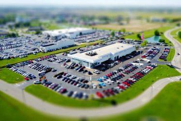 Parcheggi in aeroporto: i nostri consigli su come scegliere