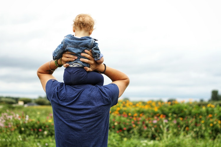 Festa del papà: quand'è e da dove ha origine