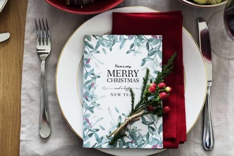 Quali alimenti non possono mancare nel menù di Natale 2018