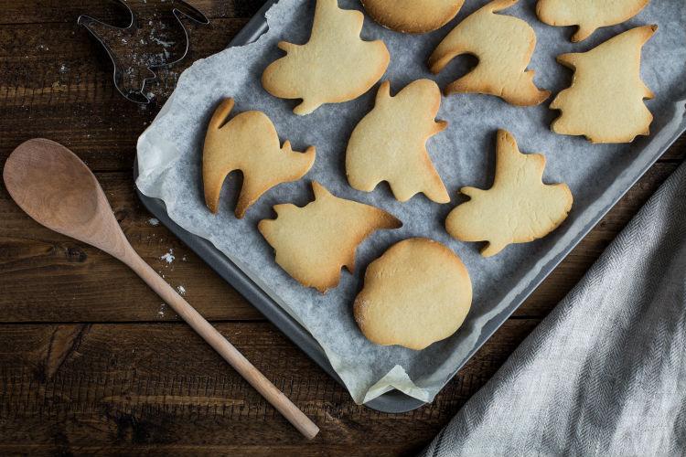 5 ricette per Halloween: idee per piatti mostruosi ma buonissimi