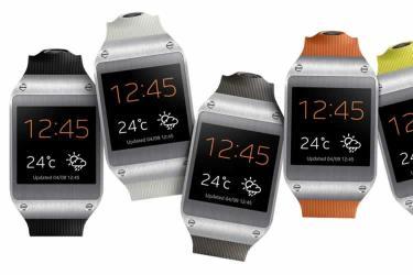 Samsung Galaxy Gear a meno di 200 euro: ecco dove!