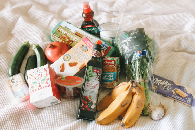 Aumentano gli italiani che fanno la spesa online: boom di e-commerce food