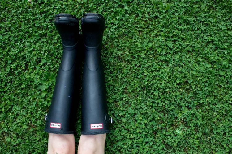 Stivali anti pioggia: il modello migliore per te