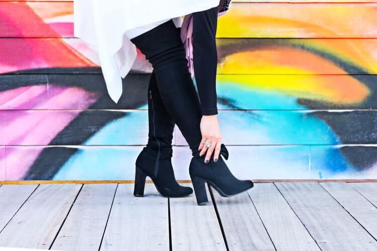 Scegliere le scarpe giuste per l'autunno