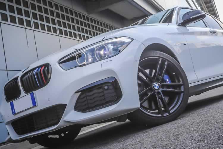 Vendita auto online: BMW serie 1 Digital Edition